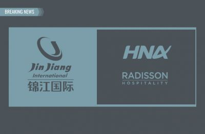 HNA Group sells Radisson Holdings to Jin Jiang